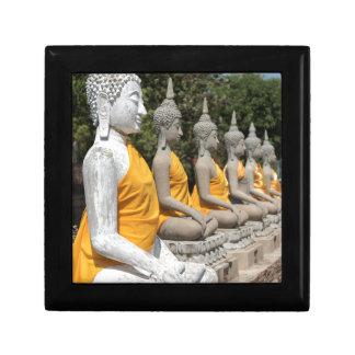 Boîte À Souvenirs Wat Yai Chai Mongkhon, Ayutthaya
