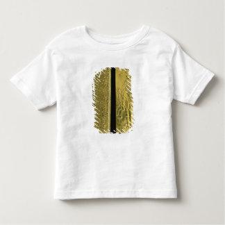 Boîte à tabac depticting Frederick II T-shirt Pour Les Tous Petits