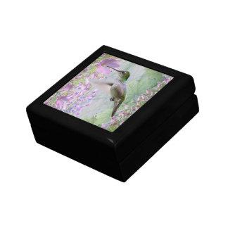Boîte-cadeau enchantée boîte à souvenirs