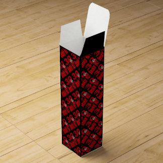 Boite Cadeau Pour Bouteille De Vin Trente et tabagisme chauds