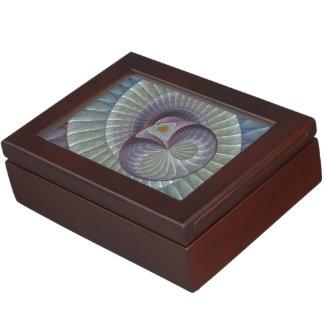 Boîte de souvenir de Kismet Boîte À Souvenirs