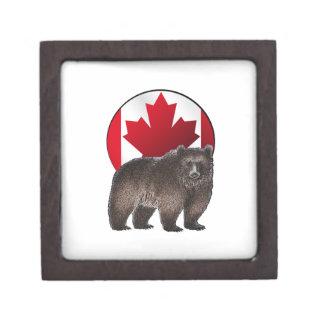 Boîtes À Babioles De Première Qualité Habitat canadien