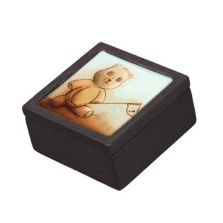 Boîtes À Bijoux De Première Qualité Boîte-cadeau vintage colorée et mignonne -