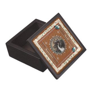 Boîtes À Bijoux De Première Qualité Mouffette - boîte-cadeau en bois de réputation
