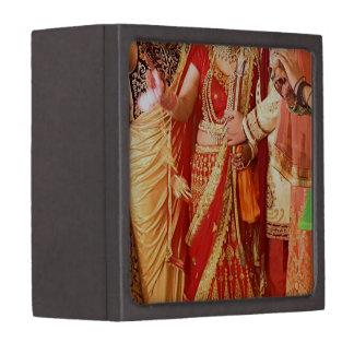 Boîtes À Souvenirs De Première Qualité Conception de boîte à bijoux