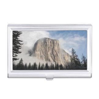 Boîtier Pour Cartes De Visite Yosemite