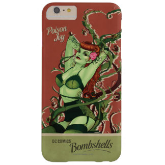 Bombe de lierre de poison coque barely there iPhone 6 plus
