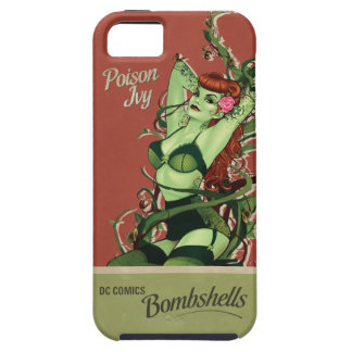 Bombe de lierre de poison coque Case-Mate iPhone 5