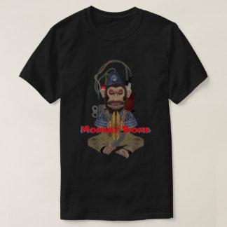 Bombe de singe t-shirt