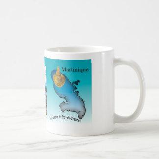 Bon baiser de Fort-de-France Mug
