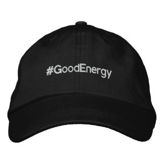 Bon casquette d'énergie