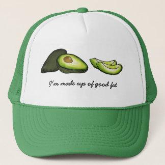 Bon gros casquette