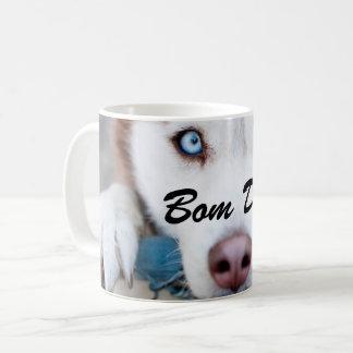 Bon Jour ! Mug