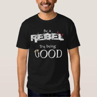 Bon rebelle t-shirt