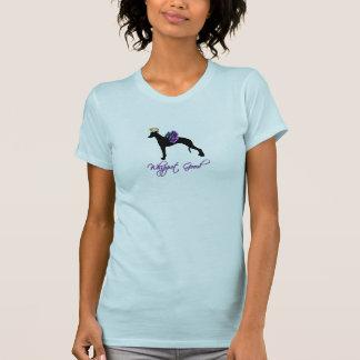 Bon T-shirt de whippet