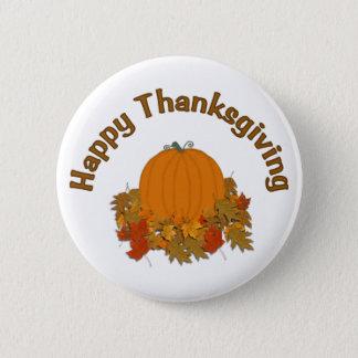 Bon thanksgiving badges