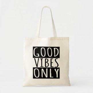 Bon vibraphone seulement sacs fourre-tout