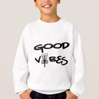 Bon vibraphone sweatshirt