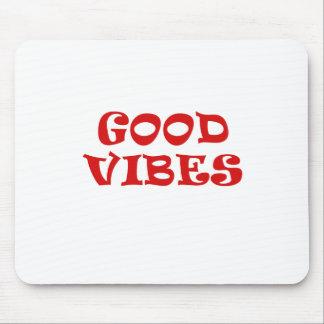Bon vibraphone tapis de souris
