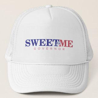 Bonbon à Betsy pour le casquette du Gouverneur