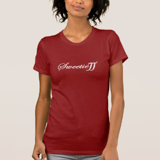 Bonbon Pi-π (blanc) T-shirt