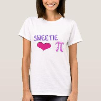 Bonbon pi t-shirt