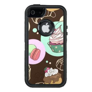 Bonbons Coque OtterBox iPhone 5, 5s Et SE