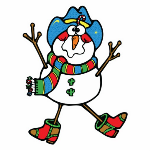 Preview - Bonhomme de neige en polystyrene ...