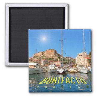 Bonifacio, Corse, France Aimant