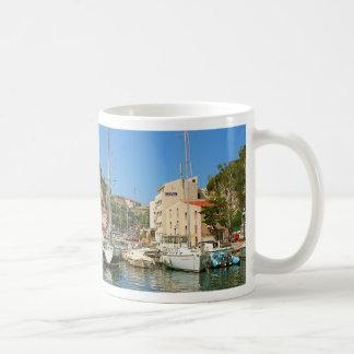 Bonifacio Corse Mug