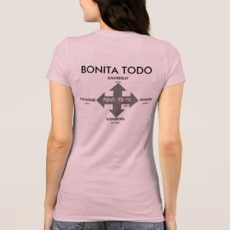 Bonita Todo T-shirt