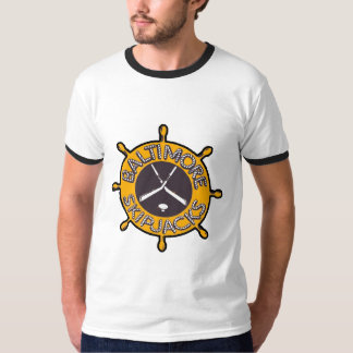 Bonites de Baltimore T-shirt
