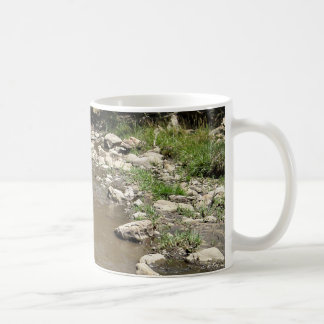 Bonito du Nouveau Mexique Rio Mug Blanc