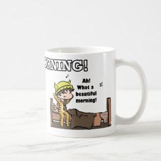 Bonjour ! mug