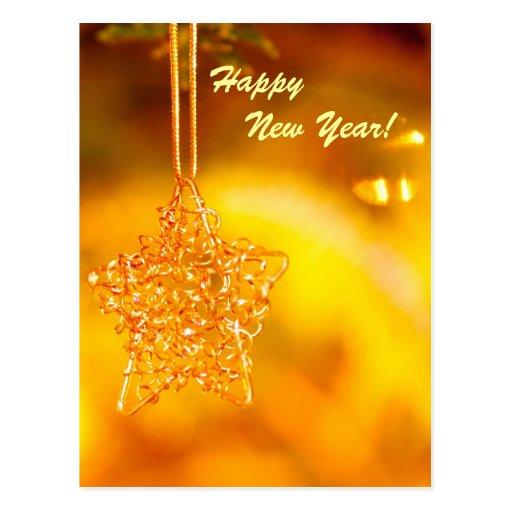 Bonne année ! cartes postales