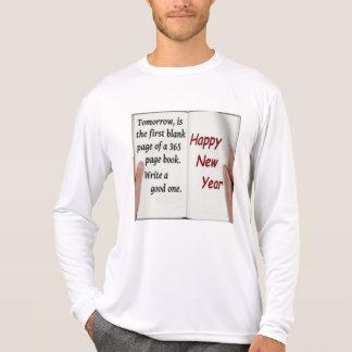 bonne année t-shirt