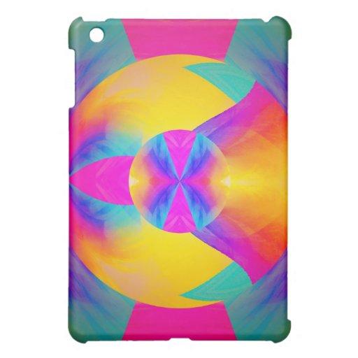 Bonnes vibrations étui iPad mini
