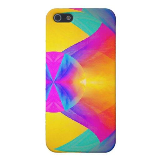 Bonnes vibrations iPhone 5 case