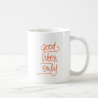 Bonnes Vibrations - Good Vibes Mug