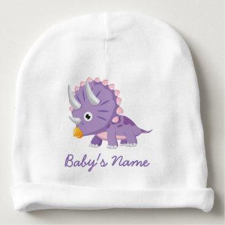 Bonnet Bébé Dinosaure Bonnet De Bébé