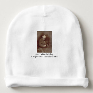 Bonnet De Bébé Albert William Ketelbey