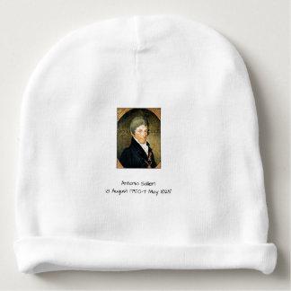 Bonnet De Bébé Antonio Salieri