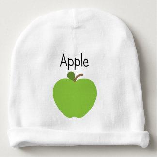 Bonnet De Bébé Apple vert