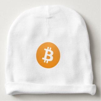 Bonnet De Bébé B est pour Bitcoin !