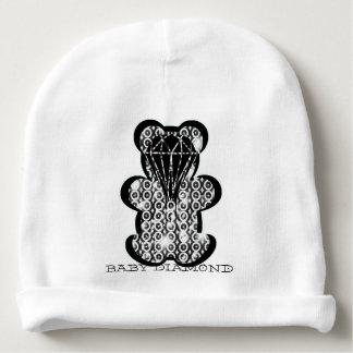 BONNET DE BÉBÉ BABY DIAMOND