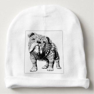 BONNET DE BÉBÉ BABY DOG
