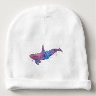 Bonnet De Bébé Baleine