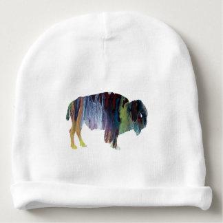 Bonnet De Bébé Bison