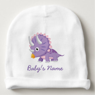 Bonnet De Bébé Bonnet Bébé Dinosaure