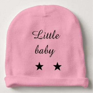 """Bonnet De Bébé Bonnet bébé """" Little Baby"""""""
